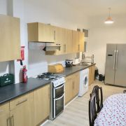 Finchley House Share